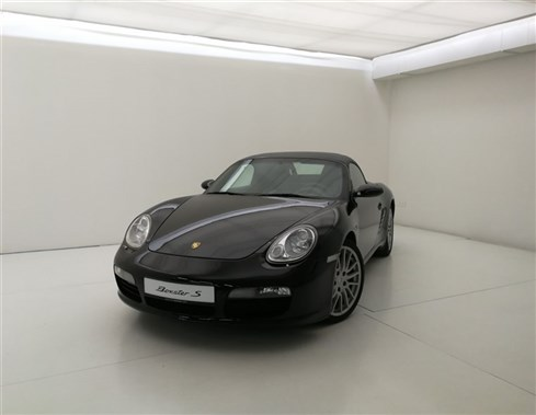 721619-Boxster S MY06-Black